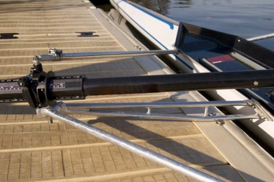 adjust freeboard for different boats - rowing, sailing, motors