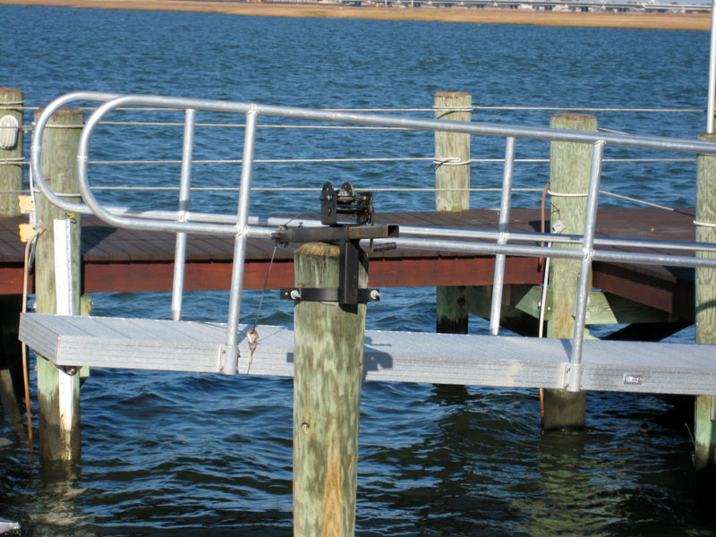 Annual Dock Services