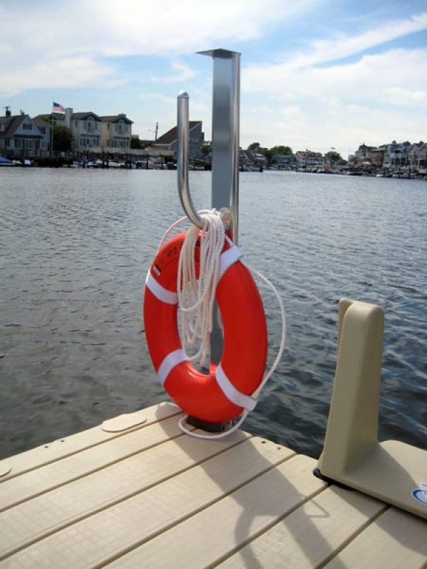 Rescue Ring Stand